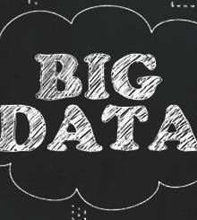 Big data marak
