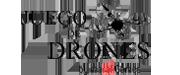 juego de drones logo