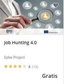 job Hunting 4.0